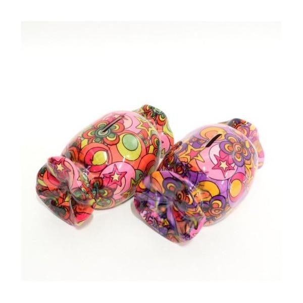 Pusculita Ceramica Bomboana