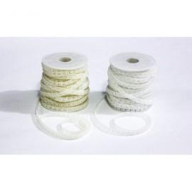 Sirag Margele Plastic Tip Panglica 40M