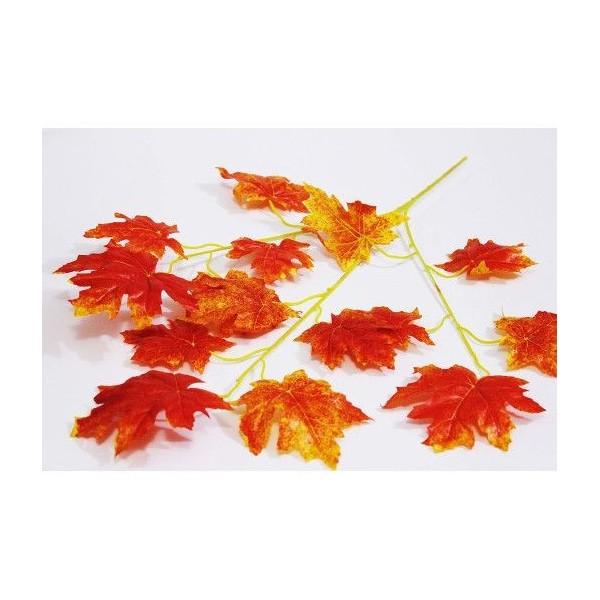 Crengi Frunze Stejar 12/Set toamna