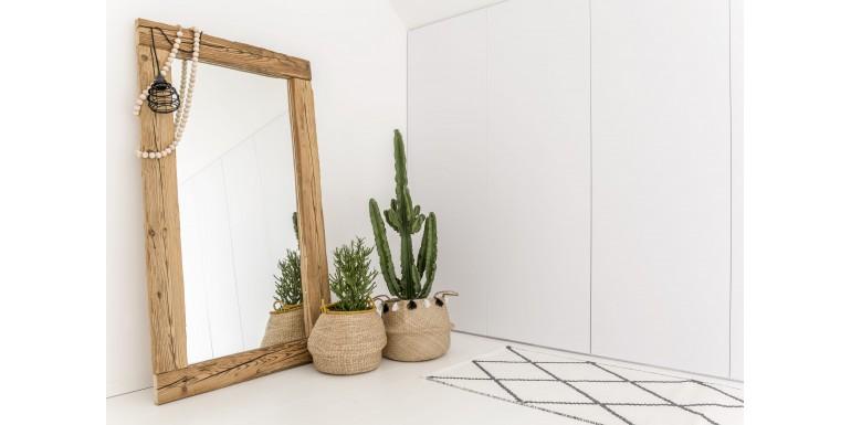 Oglinda, ca element de decor interior - modele in tendinte, sfaturi de selectie