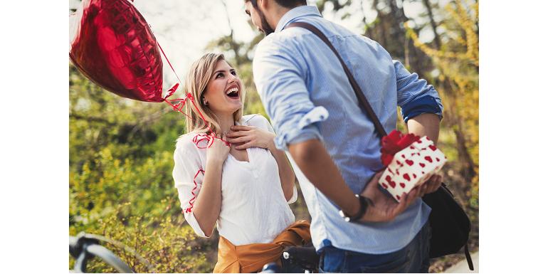 Top 5 cadouri inedite pentru cupluri