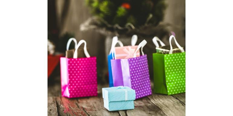 Pungi de Craciun pentru cadouri perfecte