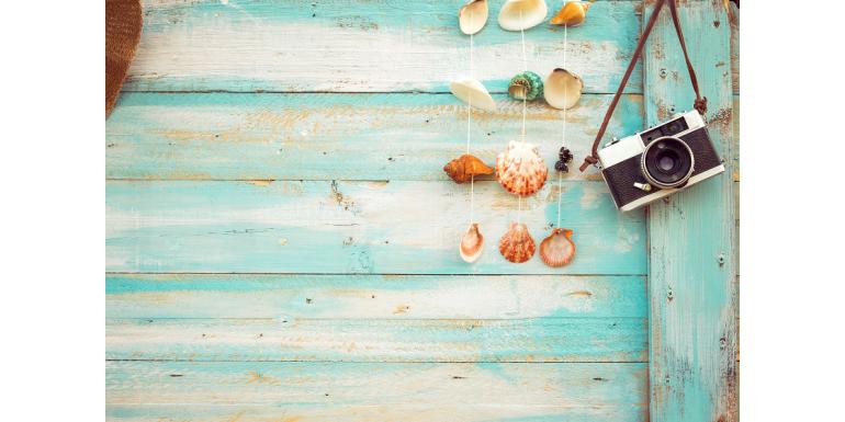 Impodobeste-ti casa cu noile decoratiuni de vara