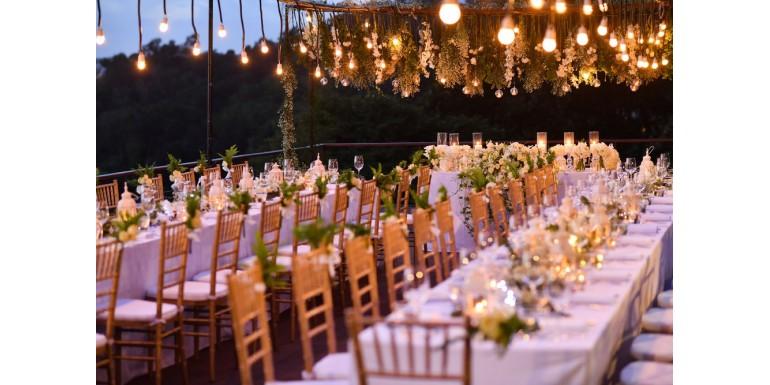 Vrei o nunta perfecta? Vezi ce decoratiuni nunta te inspira cel mai mult