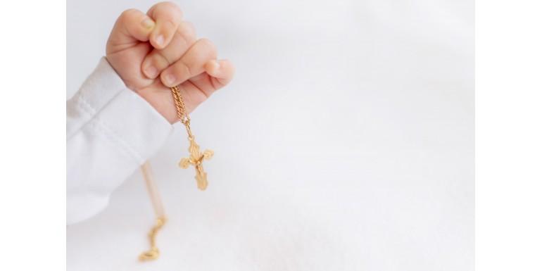 Ornamente pentru un botez de vis