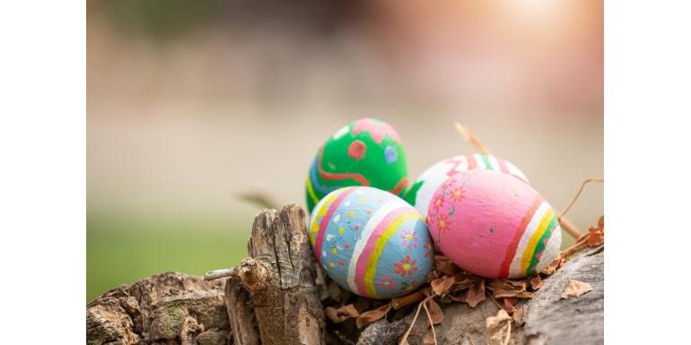 7 Idei de decorațiuni de Paște în 2021