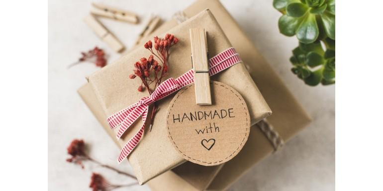 Idei de cadouri handmade pentru orice ocazie